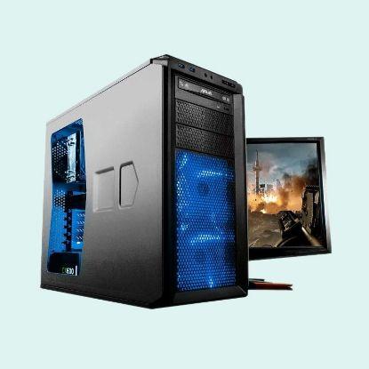 Imagen de Digital Storm VANQUISH 3 Custom Performance PC